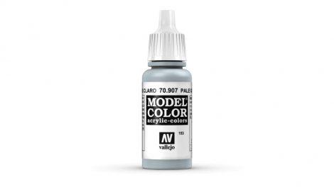 153 Pale Greyblue akrill festék Vallejo 70907