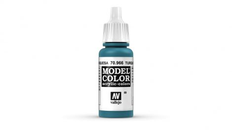 69 Turquoise akrill festék Vallejo 70966