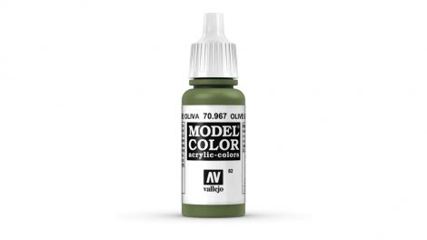 82 Olive Green akrill festék Vallejo 70967