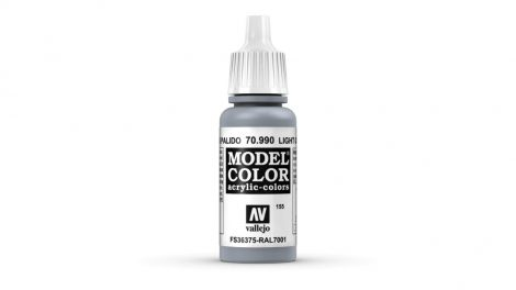 155 Light Grey akrill festék Vallejo 70990