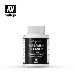 Vallejo Airbrush Cleaner szórópisztoly tisztító folyadék 71099