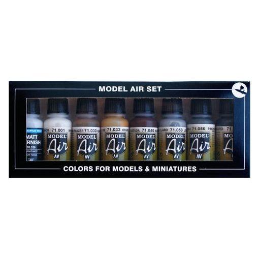 Vallejo Model Air DEMAG D7 Russia set 71151