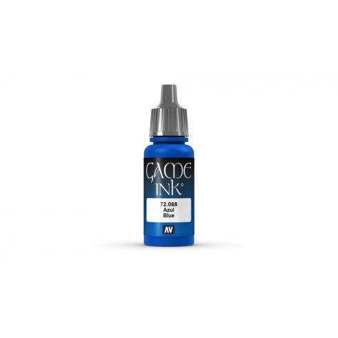Vallejo 88 Blue akril festék 72088