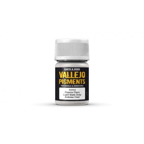 Vallejo 73113 Light Slate Grey Pigment