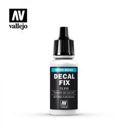 Decal Fix matrica feszítő folyadék Vallejo 73213