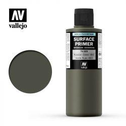 Vallejo Russian Green 4BO Surface Primer 200 ml. 74609