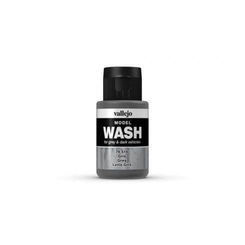 Model Wash Vallejo 76516 Grey
