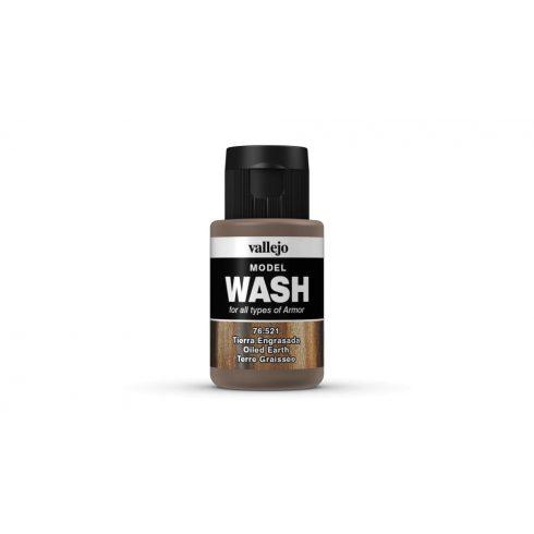 Model Wash Vallejo 76521 Oiled Earth