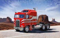 Revell Kenworth Aerodyne kamion makett 7671