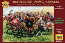 Republican Rome figura makett Zvezda 8038