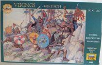 Vikings (i.u. 900-1100) figura makett Zvezda 8046