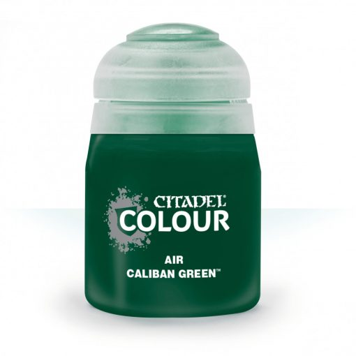Citadel AIR: CALIBAN GREEN akrilfesték (24ML) 9918995805906