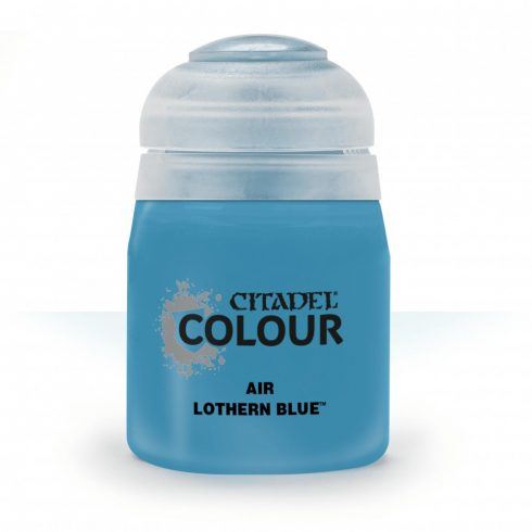 Citadel AIR: LOTHERN BLUE akrilfesték (24ML) 9918995807706