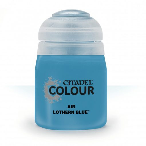 Citadel AIR: LOTHERN BLUE akrilfesték (24ML) 9918995807706