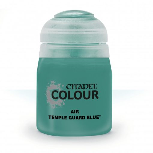 Citadel AIR: TEMPLE GUARD BLUE akrilfesték (24ML) 9918995807806
