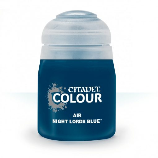 Citadel AIR: NIGHT LORDS BLUE akrilfesték (24ML) 9918995811306