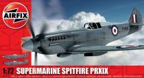 SUPERMARINE SPITFIRE PR.X1X repülő makett Airfix A02017