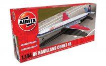 D.H.Comet 4B polgári repülőgép makett A04176