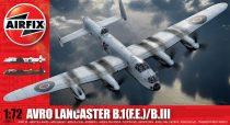 LANCASTER BI/BIII repülő makett Airfix A08013