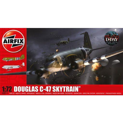 Douglas Dakota Military