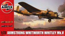 Airfix Armstrong Whitworth Whitley Mk.V repülő makett A08016