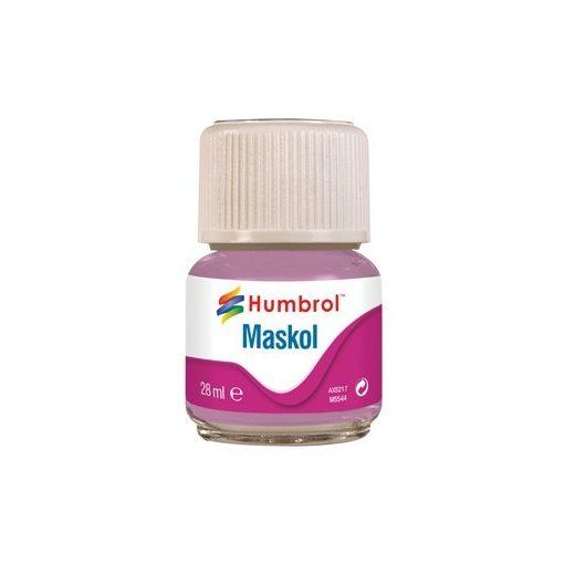 Humbrol Maskol- folyékony maszkoló folyadék 28ML AC5217