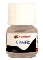 Clearfix makett ragasztó 28ML Humbrol AC5708