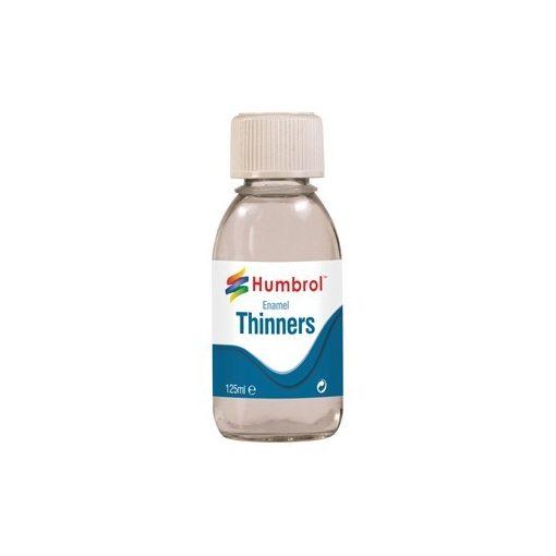 Humbrol Enamel Thinners-szintetikus higító Humrol enamel festékekhez 125 ml AC7430