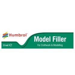 MODEL FILLER kitöltő anyag (31ML TUBE) Humbrol AE3016