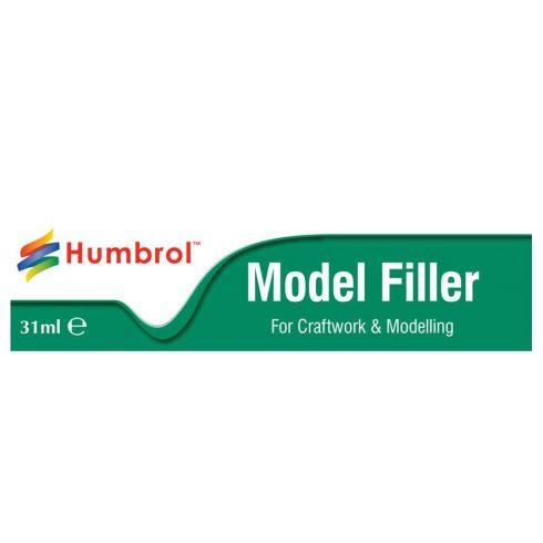 Humbrol MODEL FILLER tömítő paszta makettezéshez (31ML TUBE) AE3016