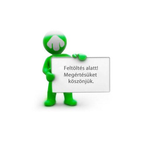 Humbrol Evoco (red) ecsetkészlet makettezéshez AG4150