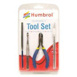 The Kit Modellers Tool Set makettező készlet Humbrol AG9150