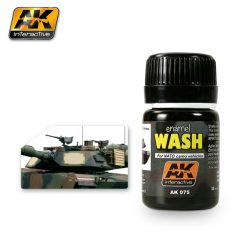 AK-Interactive WASH FOR NATO VEHICLES AK075