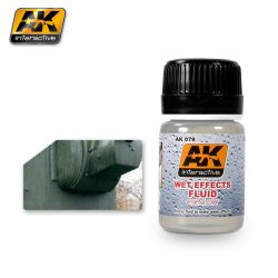 AK-Interactive WET EFFECTS FLUID AK079