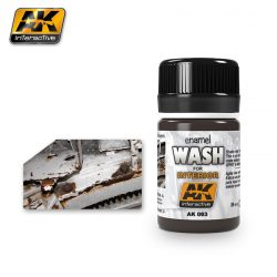 AK-Interactive WASH FOR INTERIORS AK093