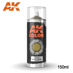 AK-Interactive Olive Drab Spray 150 ml AK1025
