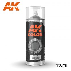 AK-Interactive Panzergrey Spray 150 ml AK1027