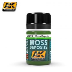 AK-Interactive MOSS DEPOSIT AK676