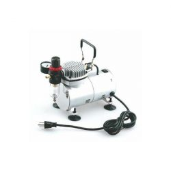ChroMAX AS-18-2 levegő kompresszor makettezéshez ChroMAX AS-18-2