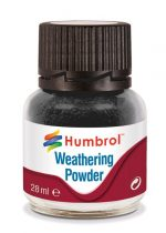 AV0001 Weathering Powder Black 28ml