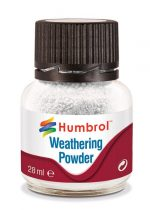AV0002 Weathering Powder White 28ml
