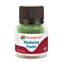 AV0005 Weathering Powder Chrome Oxide Green 28ml