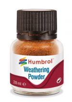 AV0008 Weathering Powder Rust 28ml