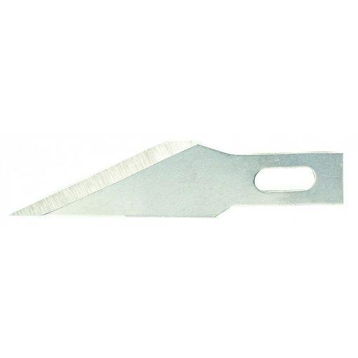 Vallejo Szike tartalék penge #11 Classic Fine Point Blades (5) - for no.1 handle T06003
