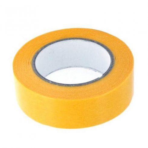 Vallejo Maszkoló szalag Precision Masking Tape 18mmx18m - Single Pack T07001