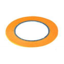 Vallejo Maszkoló szalag Precision Masking Tape 1mmx18m - Twin Pack T07002