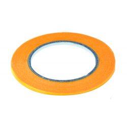 Vallejo Maszkoló szalag Precision Masking Tape 2mmx18m - Twin Pack T07003