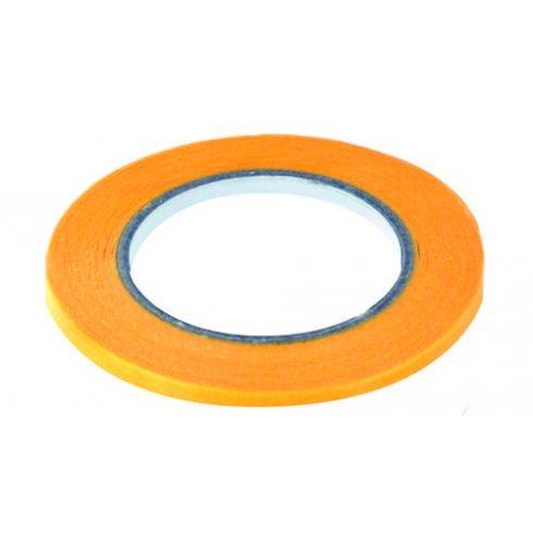 Vallejo Maszkoló szalag Precision Masking Tape 3mmx18m - Twin Pack T07004