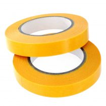 Vallejo Maszkoló szalag (Precision Masking Tape 10mmx18m - Twin Pack) T07006