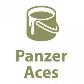 Vallejo Panzer Aces festék